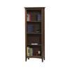 Mission Bookcase Pine 86198C137-01-KD-U (LN)