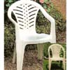 Malibu Mid Back Stack Chair 9240_ (LB)
