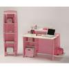 Kids Multi-Pack Desk and Bookcase MP_M-210_ (LF)