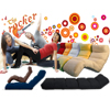 Convertible Guest Bed Game Chair Ninja(LSFS50)