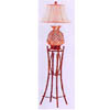 Black And Gold Floor Lamp OK-4121-S401 (HT)