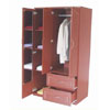 Pandora 3 Door Wardrobe PAN3203 (HS)
