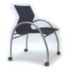 Patrice Fabric Chair PT-01 (DE)