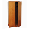 Wardrobe Flat Shaker 2-Door Ridge 2(VF)