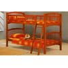 Rockport Twin/Twin Bunk Bed (J&M)