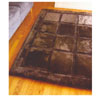 Sheepskin Design Rugs (BW)