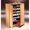 Basic Shoe Cabinet 101(VF)