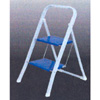 2 Step Metal Ladder