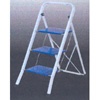 Rubbermaid 3-Step Steel Stool (AZFS)