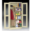 Standard C-Thru Combination Closet CVD142_ (TO)