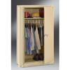 Standard Wardrobe Cabinet 141_ (TO)