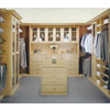 Walk - In Closet Model #6 (VF)