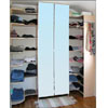 Walk - In Closet Model #7 (VF)