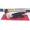 Workout Pad With Memory Foam (HI)