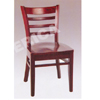 Commercial Grade Wood Chair YXY-001 (SA)