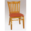 Commercial Grade Solid Wood Chair YXY-005 (SA)