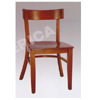 Commercial Grade Wood Chair YXY-081CV (SA)