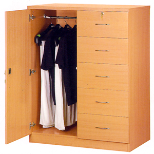 Special Man Wardrobe 7811(ABCFS)