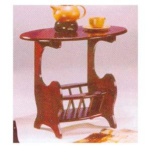 Wooden Magazine Table 1012 (ABC)