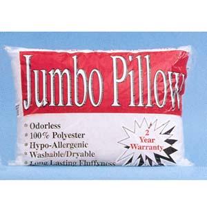 Jumbo Pillow 10J (AP)