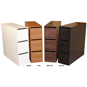 Project Center 3 Bin Cabinet 1145(VHFS)