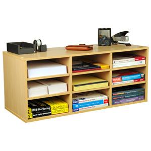 9 Compartment Organizer 1160(VHFS)