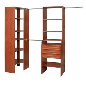 Mavis Closet Organizer Tower Set 13705819(OFS381)