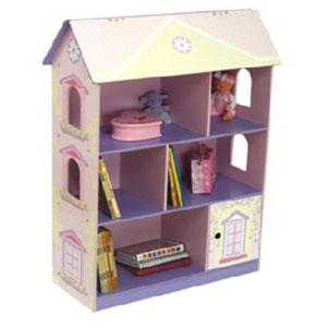 Dollhouse Bookcase 14600 (KK)