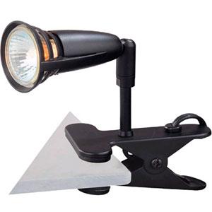 Seeker I Clip-On Lamp LS-155_(LS)