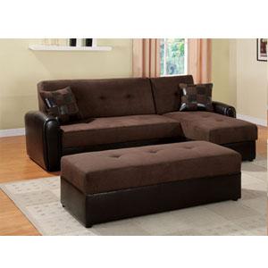 Lakeland Adjustable Sofa With Storage 15775 (A)