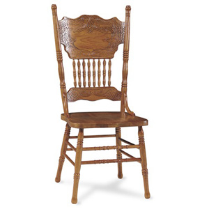 Permalink to Wooden Kitchen Chairs Oak