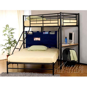 Winoma Twin/Full Bunk 2030 (A)
