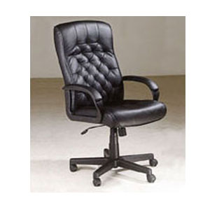 Leather Match Executive Chair 2170(A)