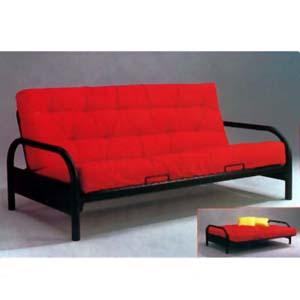 Futon Sofa Bed 2172A (AFS)
