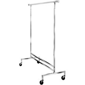 Commercial Grade Adjustable Garment Rack CH6060AZFS68