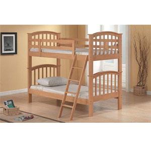 San Marino Twin/Twin Bunk Bed 23_(A)