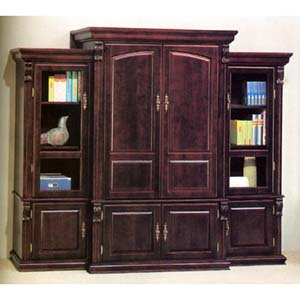 Entertainment  Center 2396  (A)