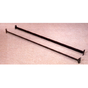 Bed Frames Rails 76 In Twin Full Size Bed Rails 2408 A