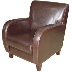 San Antonio Accent Chair 243320 KD (SF)