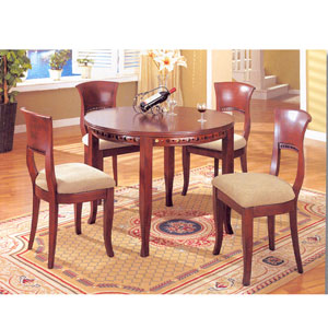 Savory 5 Pcs. Dining Set 2543/3543(ML)