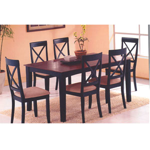 Harmony Dining Room Set 2553(ML)