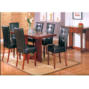 Bauhaus 5 Pcs Dining Set 2566 (ML)
