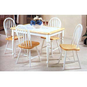 Dining Room And Dinette Sets: Tile Top Dinette Table 70100 ...