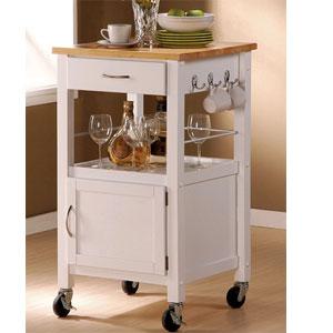 Walton Kitchen Cart 2703 (A)