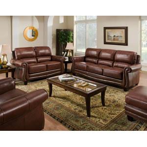 Salem Furniture Set 28019Set (SF)