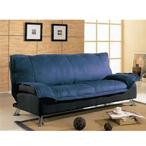 Futon Sofa Bed 300068 (CO)
