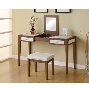 Contemporary Finish Vanity Set 300093(COFS)