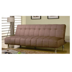 Microfiber Sofa Bed 300119 (CO)
