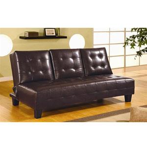 Futon Sofa Bed 300153 (CO)