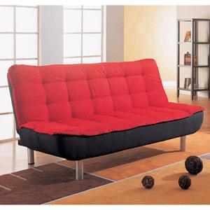 Futon Sofa/Bed 300158(CO)